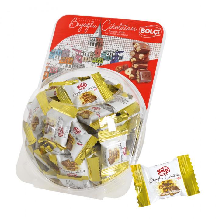 Beyoğlu Çikolatası Fındıklı 15 g