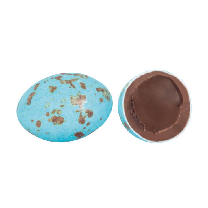 Bıldırcın Yumurtası (Fındık Giandujalı)