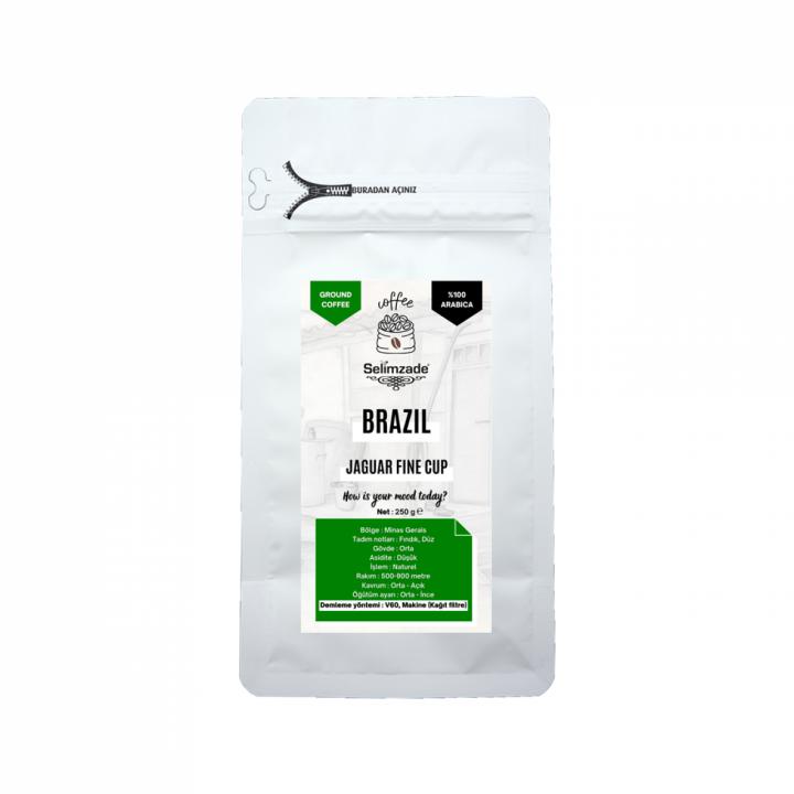 Brazil Jaguar Fine Cup 250 g