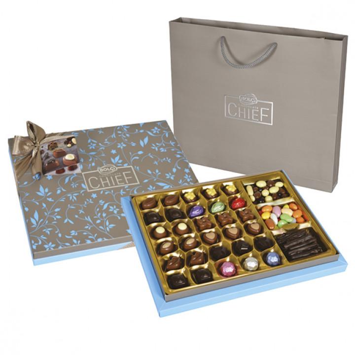 Chocolate Düet 630 g