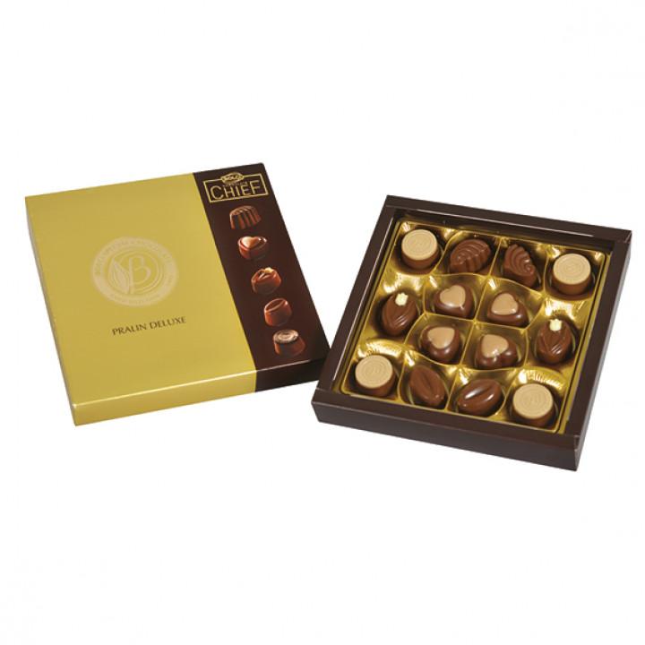 Chocolate Selection 175 g