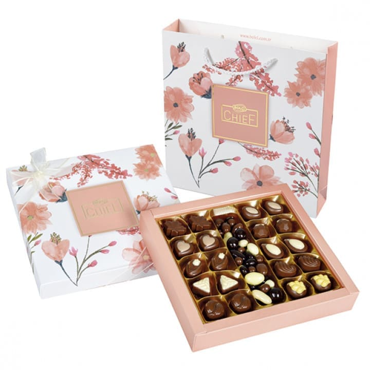 Flower Collection Special Kutu 350 g