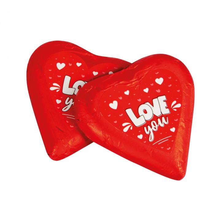 Kalp Çikolata (Display) 21 g