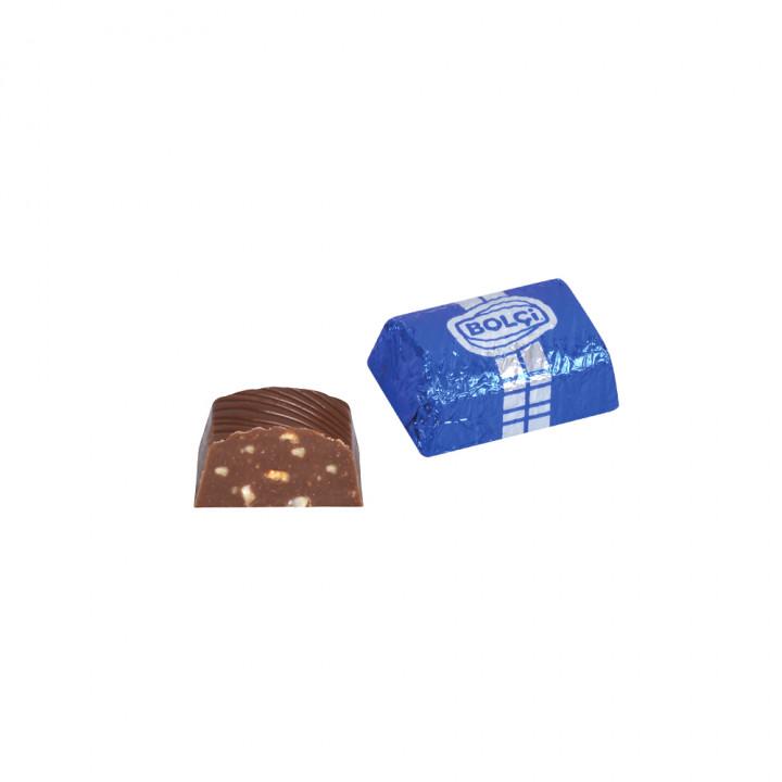 Mini Baton Sütlü Fındıklı