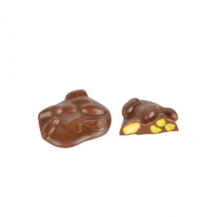 Roche Sütlü Antep Fıstıklı Çikolata