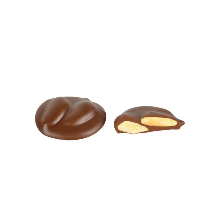Roche Sütlü Bademli Çikolata