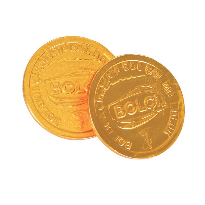 Sütlü Madalyon Çikolata 21 g