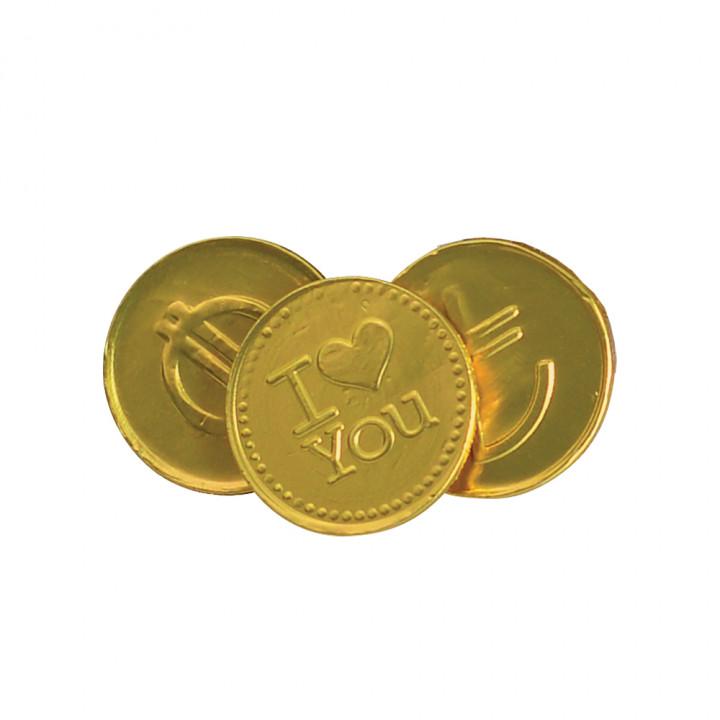 Sütlü Para Çikolata 250 g