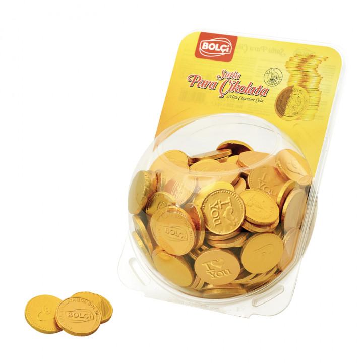 Sütlü Para Çikolata 7 g