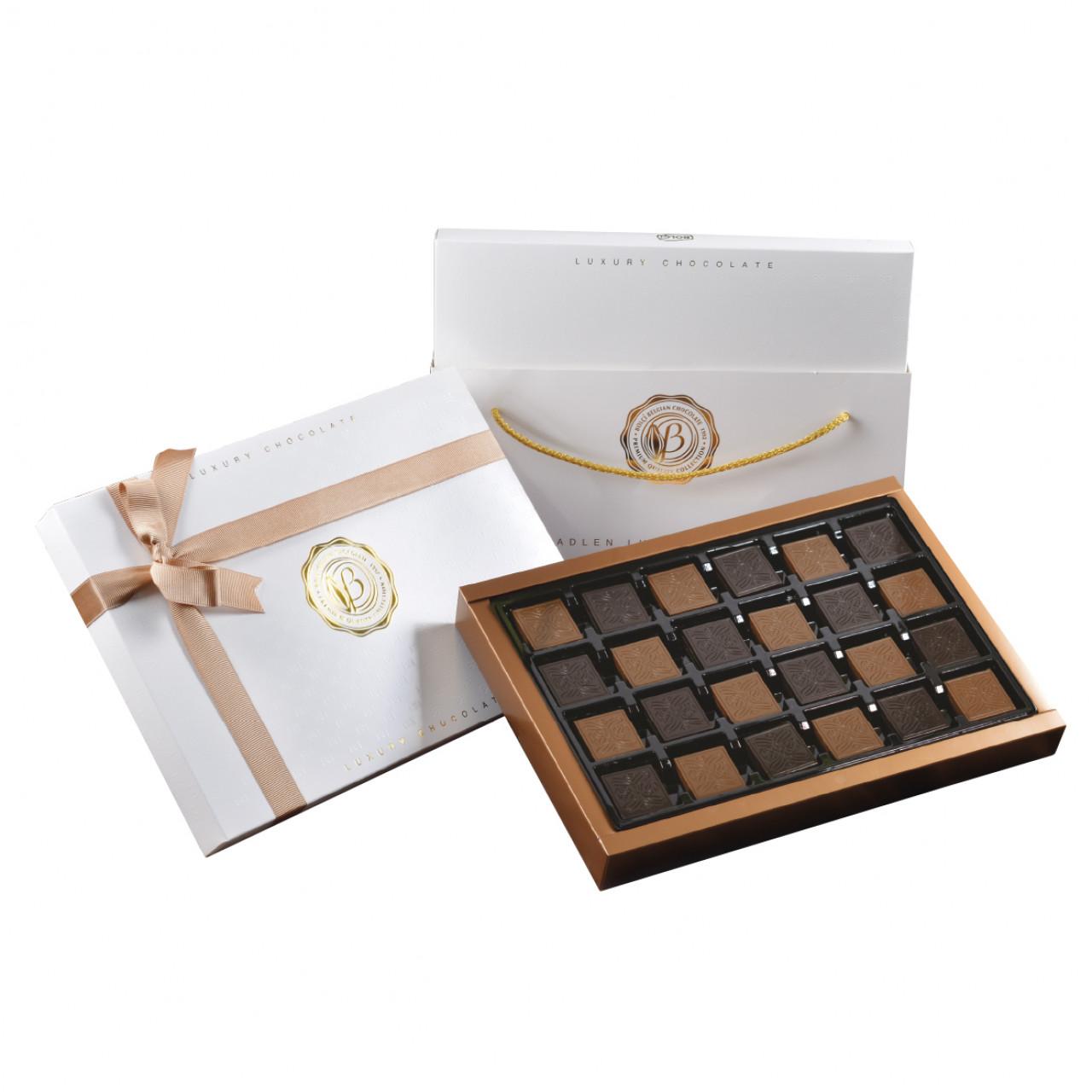 Madlen Luxury Chocolate 624 g