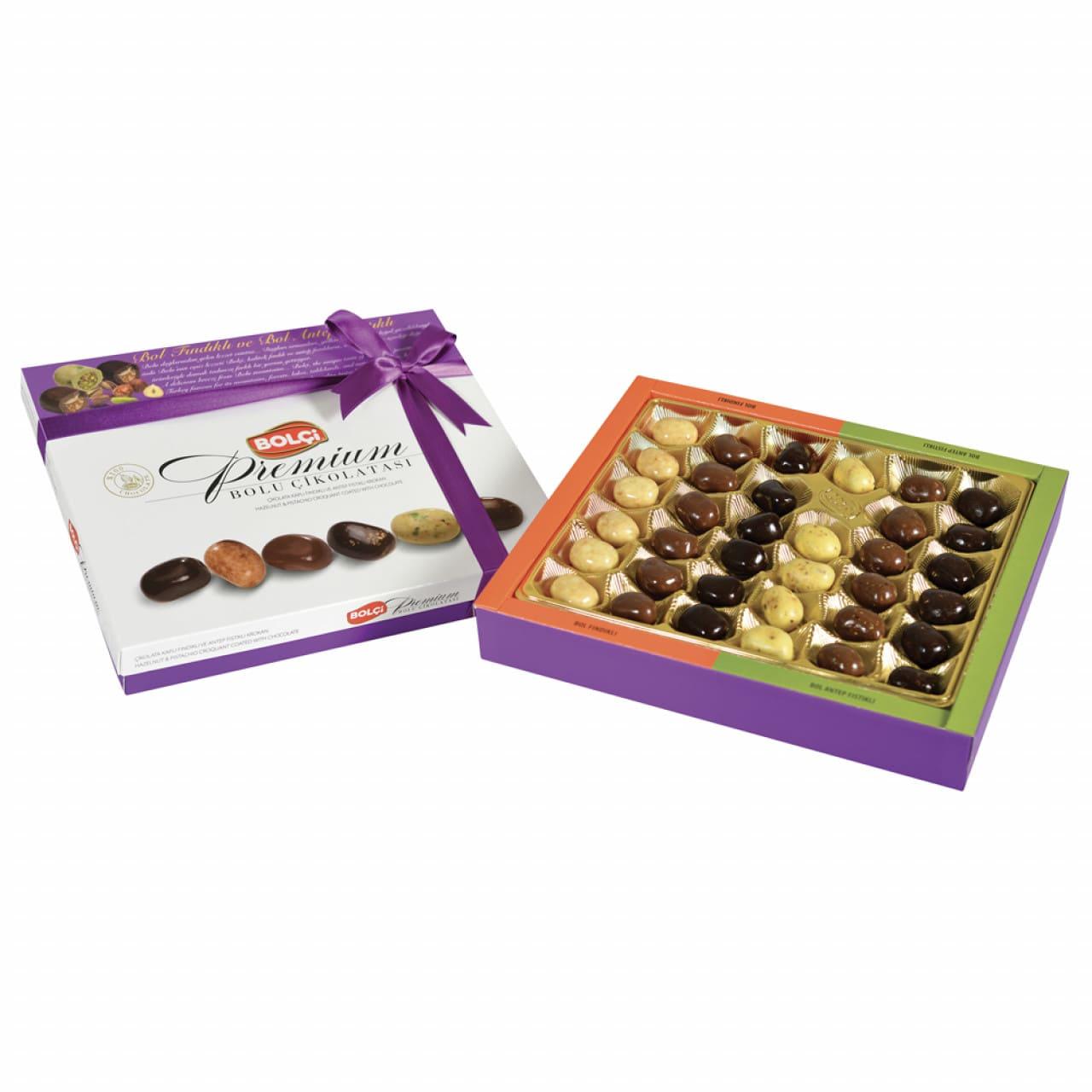 Premium Festival Bolu Çikolatası 280 g