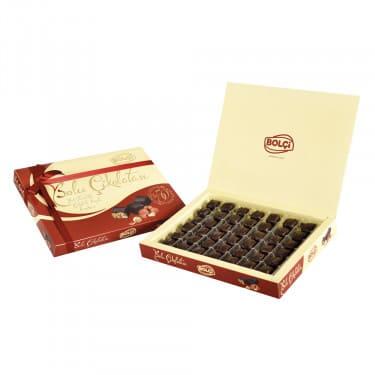 Bol Fındıklı Bitter Bolu Çikolatası 335 g