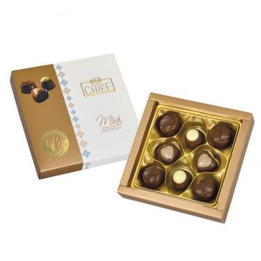 Chocolate Mini 100 g