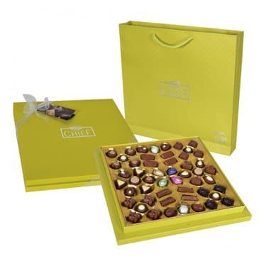 Chocolate Mood 595 g