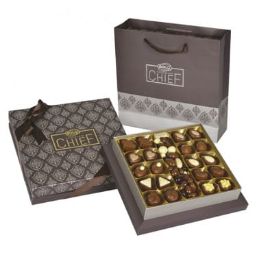 Chocolate Prestij 350 g