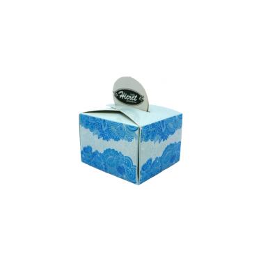 Mevlüt Şekeri Mavi Kutu