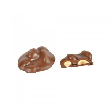 Roche Sütlü Fındıklı Üzümlü Çikolata