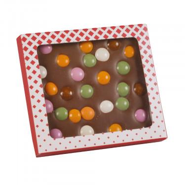 Sütlü Bonibonlu Çikolata 75 g